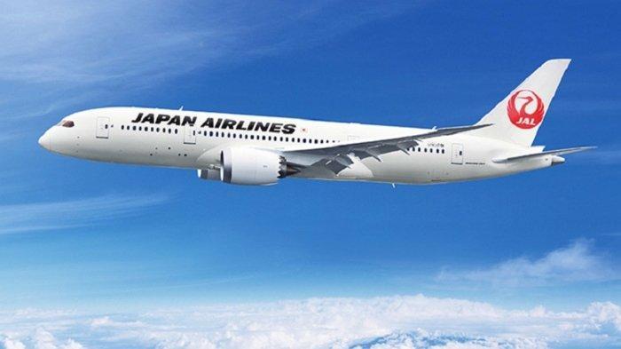 Warga Jepang Tinggalkan Indonesia Gunakan Penerbangan Khusus
