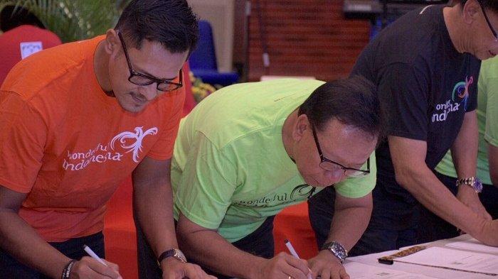 JAS Resmi Jadi Official Partner Kemenpar Genjot Kunjungan Wisman