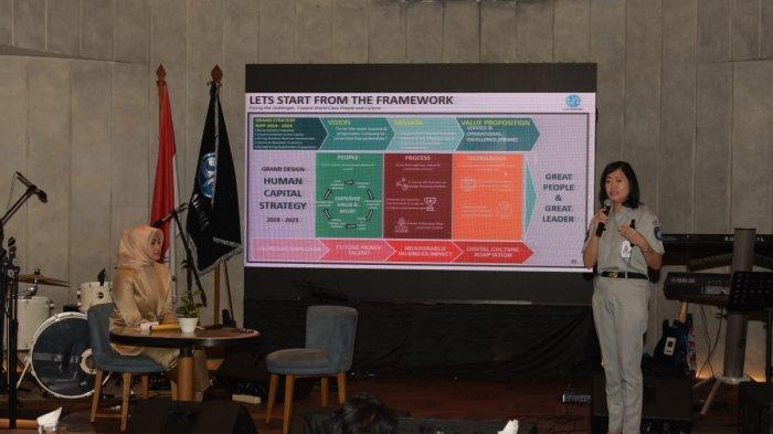 Revolusi Industri 4.0 Peluang dan Tantangan Jasa Raharja Lebih Adaptif Terhadap Digitalisasi
