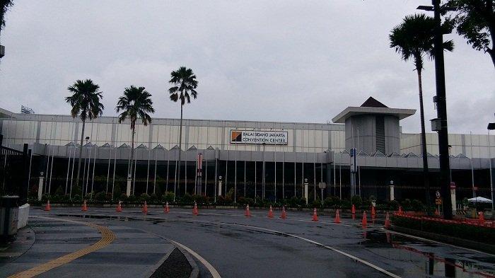 Jakarta Convention Centre (JCC)