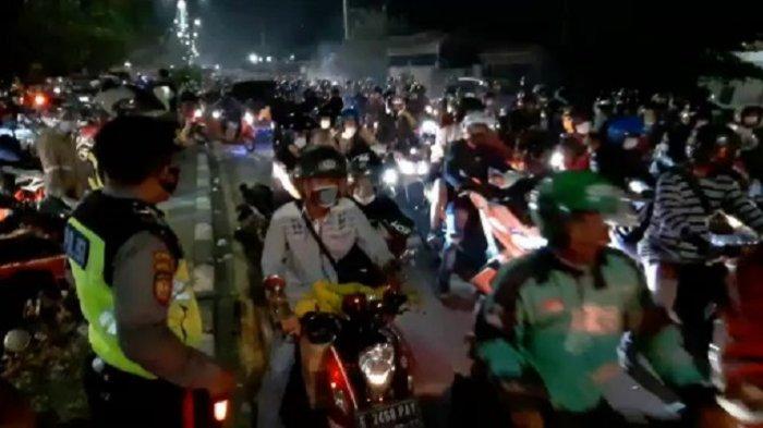 Besok Diprediksi Puncak Arus Balik Lebaran 2021, Ini Empat Titik Fokus Pengamanan Polda Metro Jaya