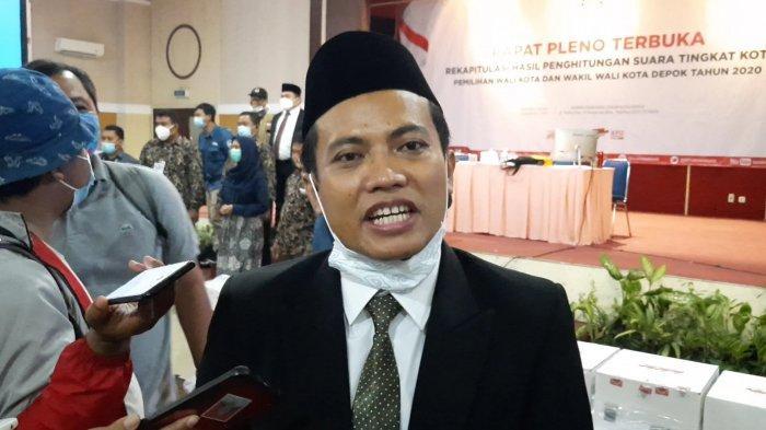 KPU Kota Depok Bakal Tetapkan Mohammad Idris - Imam Budi Hartono Pemenang Pilkada Depok 2020