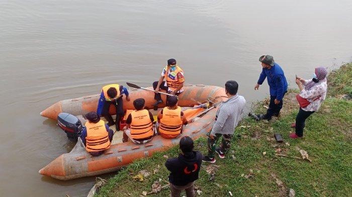 Menurut Saksi Mata, Pria Bunuh Diri di Jembatan Merah Merupakan Warga Victoria Park Kota Tangerang