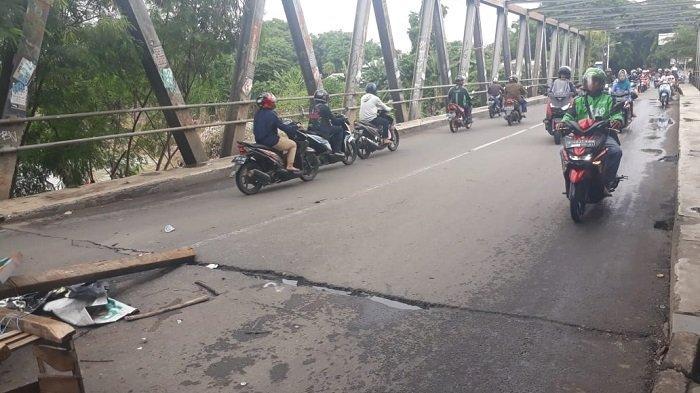 Kementerian PUPR Akan Gelontorkan Dana Rp 4 Triliun Normalisasi DAS Wilayah Bogor Hingga Bekasi