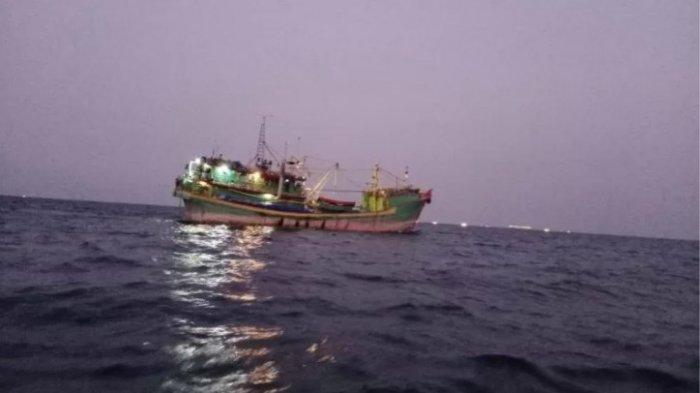 Seorang ABK KM Marcel Jaya 29 Tenggelam di Perairan Kepulauan Seribu