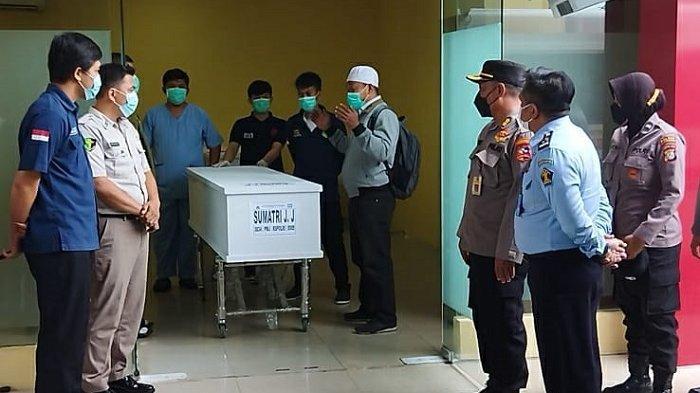 Identifikasi Jenazah WNA Nigeria Korban Lapas Tangerang, Tunggu Data Pembanding