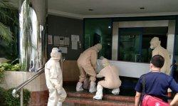 WNA asal Korsel Ditemukan Meninggal Dunia saat Isolasi Mandiri Akibat Virus Covid-19