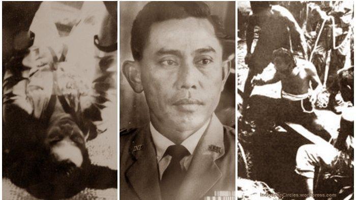 Jenderal Ahmad Yani korban G30S/PKI