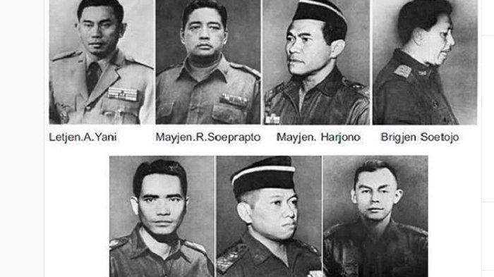TERUNGKAP Putri Soekarno Ungkit Soal G30 S/PKI, Sebut Ada Konspirasi CIA yang Masih Jadi Misteri