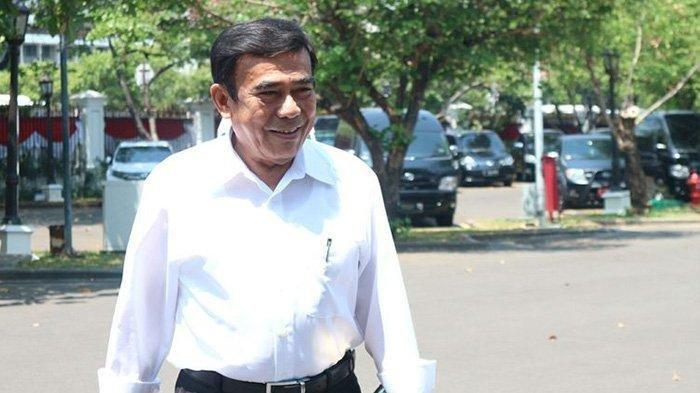 ASN dan PNS Dukung Khilafah Bikin Menteri Agama Murka, Fachrul Rozi: Keluar dari Indonesia!