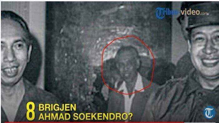 FAKTA Jenderal TNI Ahmad Sukendro Lolos dari Kejaran PKI, Ini Kronologi Keberuntungannya