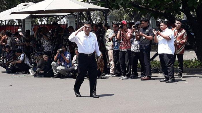 Jenderal TNI (Purn) Fachrul Razi