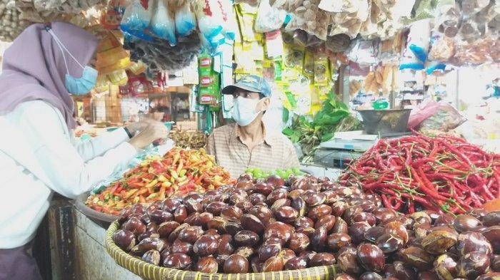 Tak Hanya Daging, Harga Jengkol di Depok Juga Naik, Diprediksi Mencapai Rp 100.000 Per Kilogram