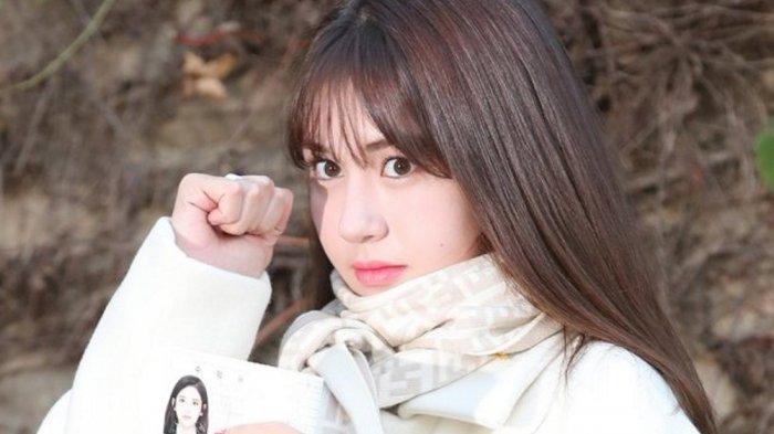 Jeon So Mi Ikuti Ujian Masuk Perguruan Tinggi