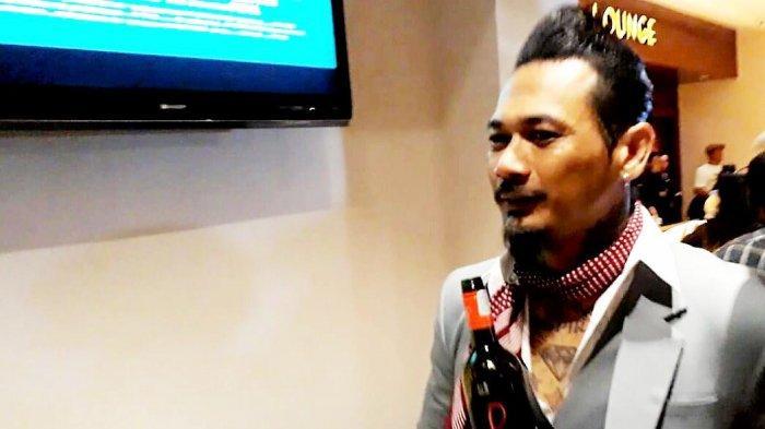 Jerinx 'Galak' Sama Via Vallen di Facebook, Ketika ditanya Wartawan Ogah Jawab