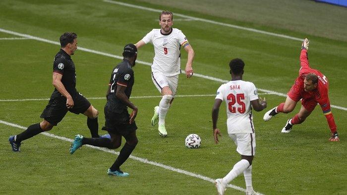 Jerman Takluk 0-2 atas Inggris, Manuel Neuer Ungkap Penyebab Kekalahan Der Panzer
