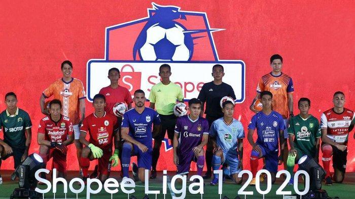 Akhmad Hadian Lukita: PT LIB Akan Adakan Acara Lelang Jersey Klub Liga 1 Musim 2020 Untuk Covid-19