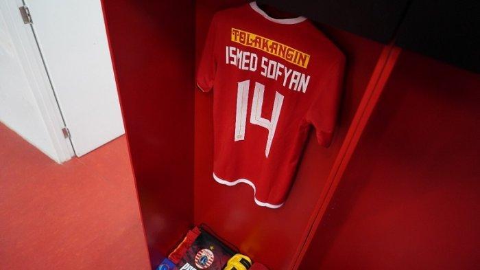 Ini Sederet Pemain Persija Jakarta yang Pernah Menjadi Kapten Tim