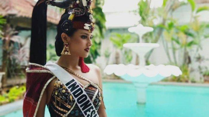 Jesica Fitriana Bakal Bawakan Tarian Daerah di Ajang Miss Supranational di Polandia
