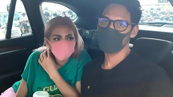 Jessica Iskandar Tanggapi #IndonesiaTerserah, Meminta Masyarakat Peduli Tenaga Medis