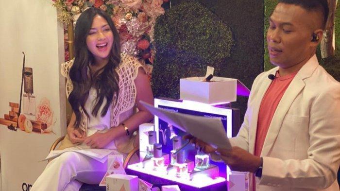 Jessica Mila Garap Bisnis Parfum dengan Brand Sendiri, Ini Istimewanya