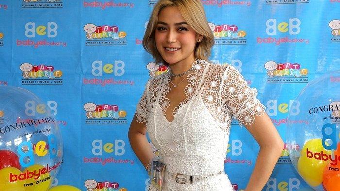 Jessica Iskandar Punya Niat Operasi Wajah