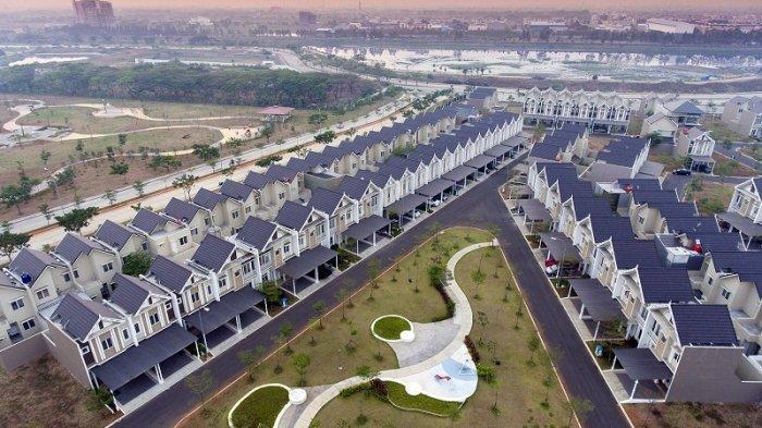 Jakarta Garden City Berikan Diskon Properti Mulai Rp341 Jutaan Hingga Rp1,7 Miliar