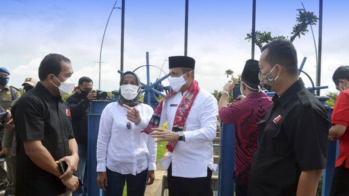 DPRD DKI Kritik Banyaknya Rumah Panggung di Kampung Melayu, Wali Kota Jaktim: Kita Anggap Kebaikan