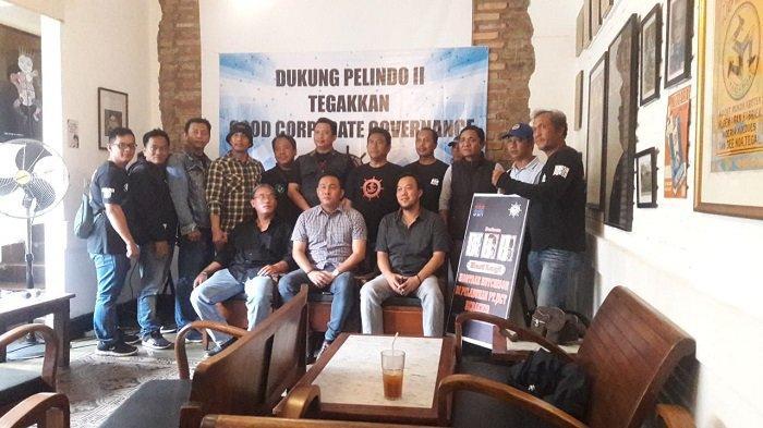 Pekerja Pelabuhan Dukung Pelindo II Usut Tuntas Kasus Dugaan Korupsi JICT