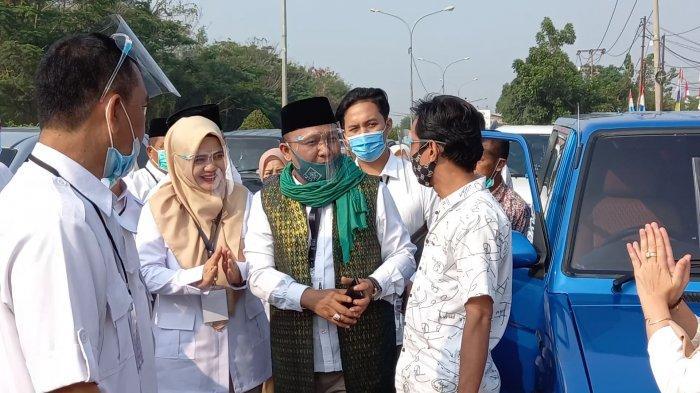 Lepas dari Paslon Cellica-Aep, Partai Gelora Siap Turun ke Jalan Bersama Relawan Dukung Jimmy-Yusni