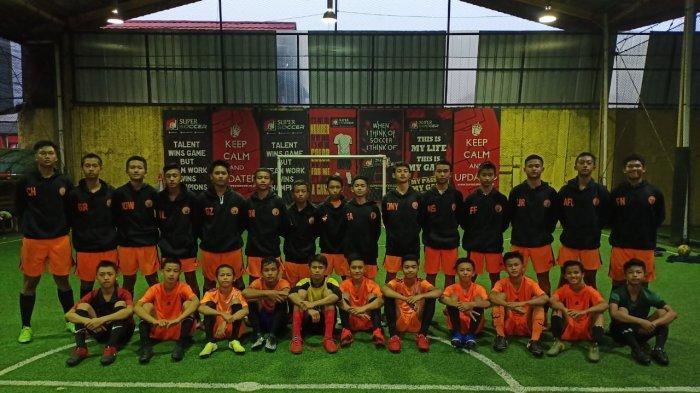 Ini Aturan Ketat Jirex's Football Academy Indonesia dalam Menghasilkan Pesepak Bola Nasional