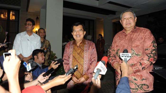 Jusuf Kalla: Mungkin Butuh 100 Tahun Orang Luar Jawa Jadi Presiden
