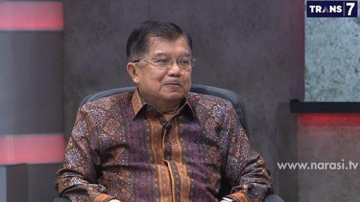 Pernah Jadi Wapres di Dua Era, Ini Bedanya Gaya Kepemimpinan Jokowi dan SBY