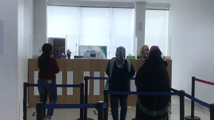 FKTP Jakarta Utara Diimbau Gunakan Aplikasi Mobile JKN Faskes Selama Pandemi Covid-19