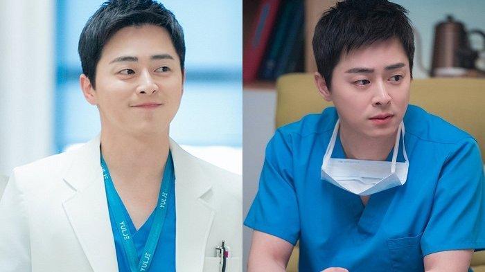 Aktor Jo Jung Suk kembali bermain dalam drama Korea Hospital Playlist musim kedua.