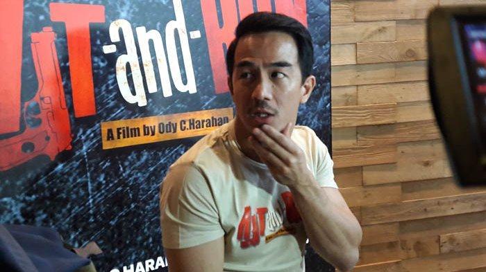 Disebut-sebut Sebagai Jackie Chan Indonesia, Joe Taslim Merasa Lebih Mirip Andy Lau
