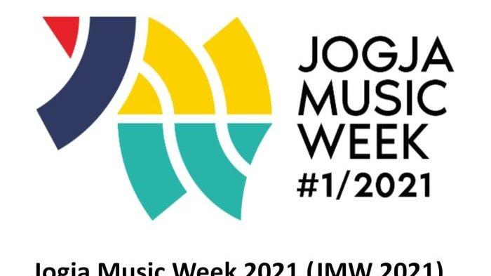 70 Video 'Jogja Music Week 2021' Ditayangkan di Kanal YouTube Jogja Music Week Mulai Awal Puasa Ini