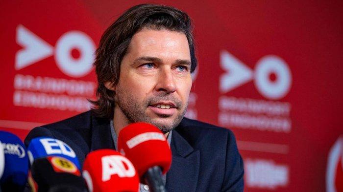 Manajer PSV Eindhoven John de Jong bersyukur Mario Goetze bergabung di klubnya