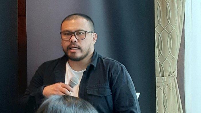 Tanggapi Kerumunan di MCD Sarinah, Joko Anwar:Banyak yang Kelaparan, Elo Jangan Mikirin Diri Sendiri