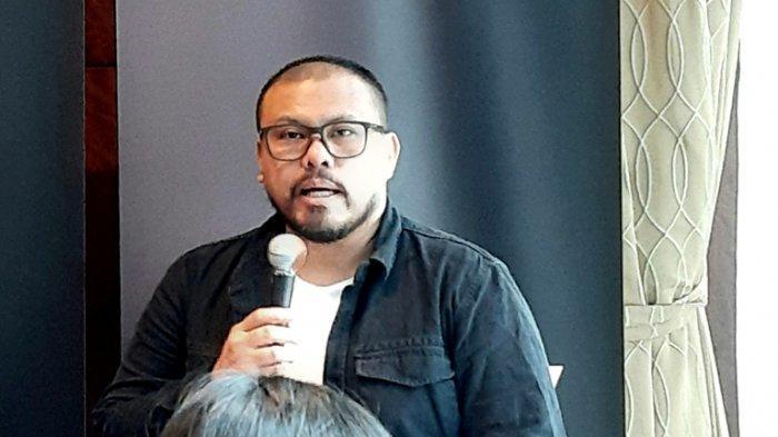 Banyak Link Film Perjuangan Kemerdekaan Disebar Menteri di WhatsApp, Joko Anwar: Saya Patah Hati
