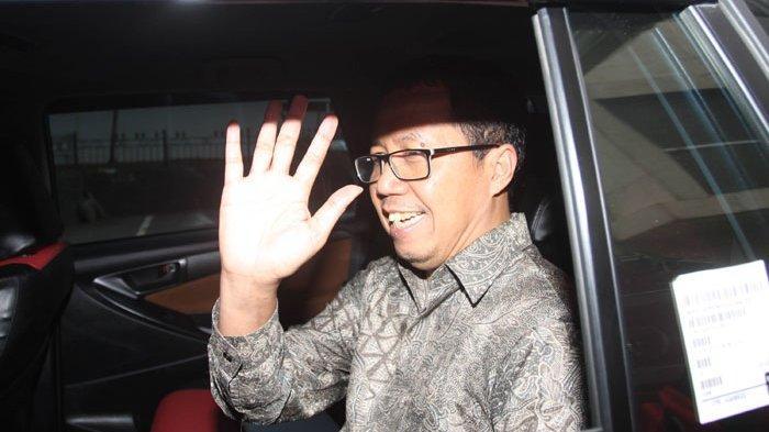 Kenapa Joko Driyono Tidak Ditahan? Ini Kata Polisi