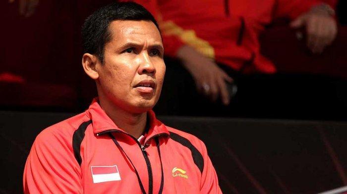 Victory Hall Badminton Jadi Wadah bagi Anak-anak untuk Berprestasi Berbulu Tangkis