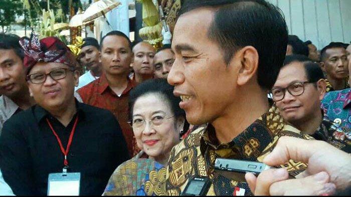 Penolakan Megawati Dianggap Senjata Pamungkas Akhiri Polemik Wacana Jabatan Presiden Tiga Periode