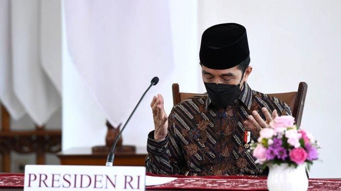 VIDEO : Doa Presiden Jokowi Untuk Korban Covid-19 dan Pasien Agar Segera Pulih