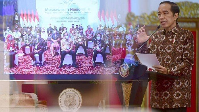 Ikuti Arahan Presiden Jokowi, Bupati Bogor Ade Yasin Fokus Pulihkan Ekonomi di Masa Pandemi