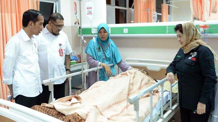 Tim Tanggap Darurat Gempa Aceh Kekurangan Relawan Berkeahlian Khusus