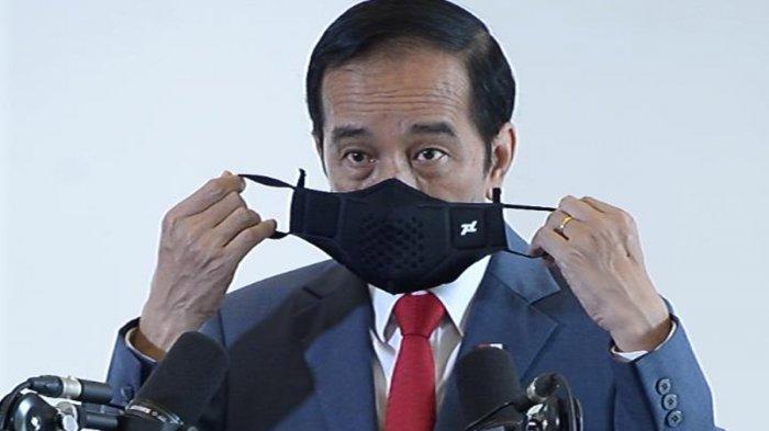 Jokowi Gratiskan Vaksin Covid-19, Jadi Orang Pertama dan Divaksin Bersama Rakyat: Sekali Lagi Gratis