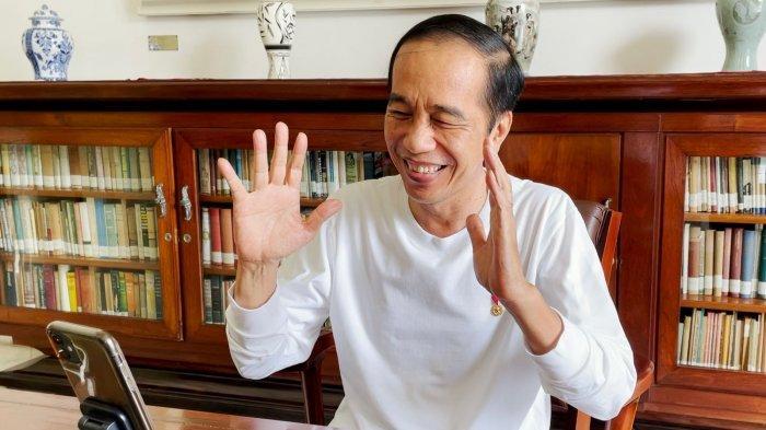 57 Pegawai KPK Segera Dipecat, Jokowi Tak Mau Ikut Campur Lagi: Jangan Apa-apa ke Presiden