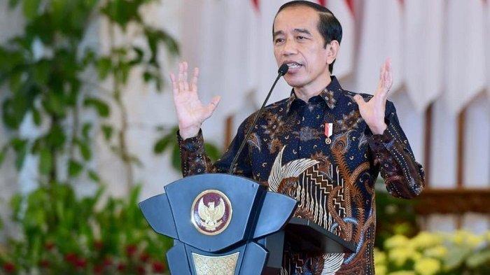 Berpotensi Duduki Jabatan Baru di Kabinet Jokowi, 4 Menteri dan Mantan Menteri Ini Disebut