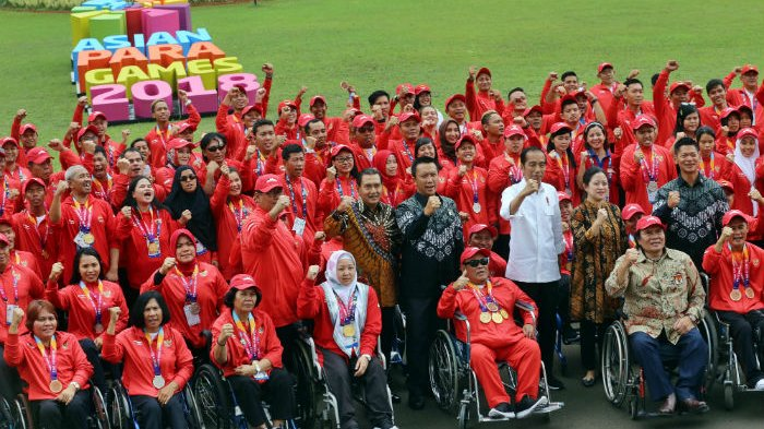 Jokowi: Target yang Saya Berikan Meleset ke Atas